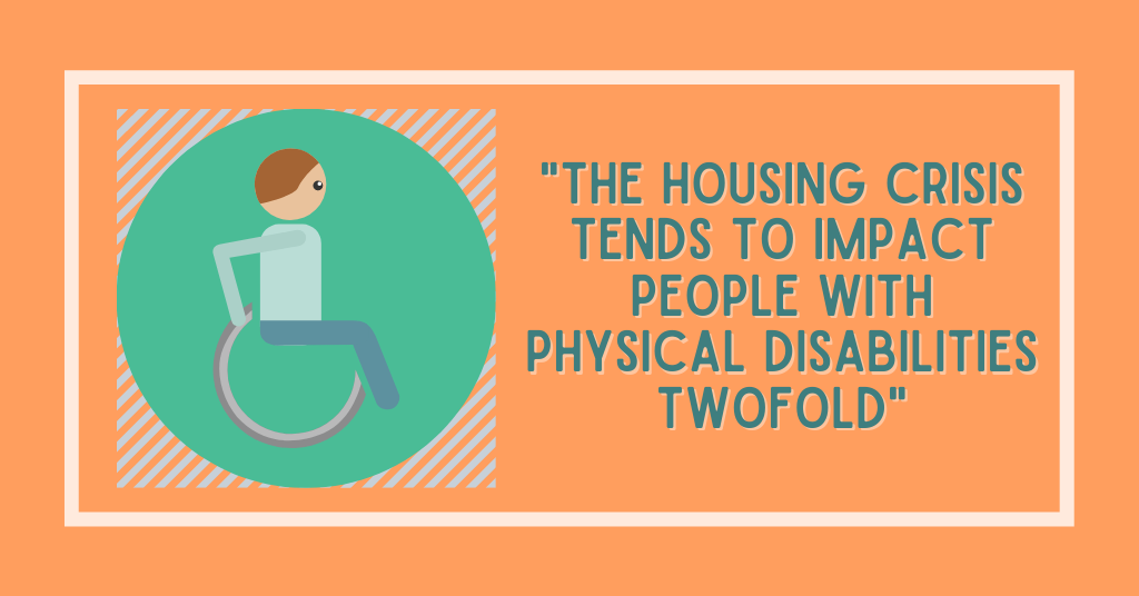 Housing (In)Accessibility for People With Disabilities